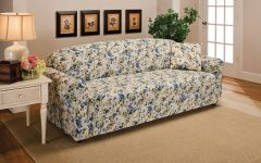 Chintz Covered Sofas