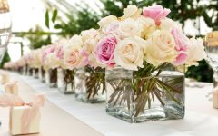 20 Pretty Summer Wedding Centerpiece Ideas