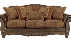 Antique Sofa Chairs