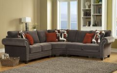 Overstock Sectional Sofas