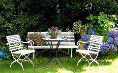Furniture Decorate Your Garden