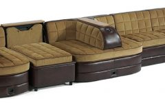 Sectional Sofas for Campers