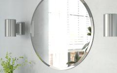 Gaunts Earthcott Wall Mirrors