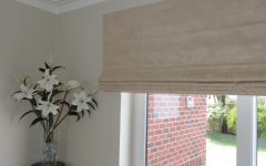 Roman Blackout Blinds