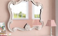 Gingerich Resin Modern & Contemporary Accent Mirrors