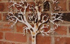 Abstract Garden Wall Art