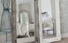 Full Length Decorative Mirror