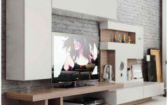 Contemporary TV Cabinets