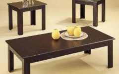 Coffee Tables and Side Table Sets