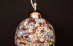 Venetian Glass Pendant Lights