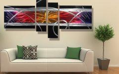 Modern Wall Art Decors