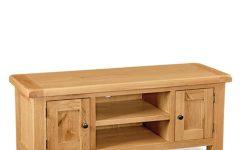 Oak Furniture TV Stands
