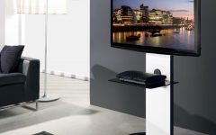 Cantilever TV Stands