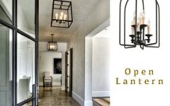 Entrance Hall Pendant Lights
