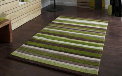 Green and Brown Rugs
