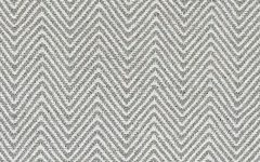 Black and Grey Chevron Rugs