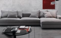Long Chaise Sofas
