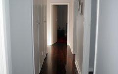 Hallway Cupboard Doors