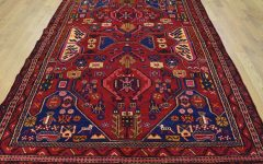 Knotted Wool Rugs