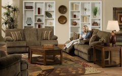 Reclining Sofas and Loveseats Sets