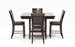 Harper 5 Piece Counter Sets