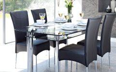 Harvey Dining Tables