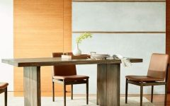 Hayden Dining Tables