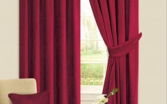 Heavy Curtain Material