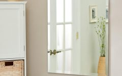 Where to Buy Mirrors Without Frames