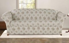 Patterned Sofa Slipcovers