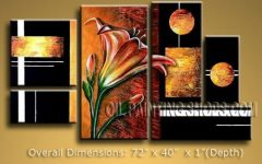 Oil Paintings Canvas Wall Art