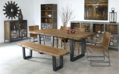 Acacia Dining Tables