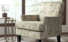Hutchinsen Polyester Blend Armchairs