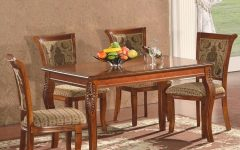 Indian Dining Tables