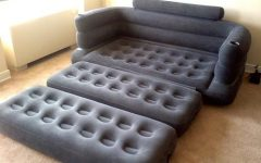 Inflatable Pull Out Sofas