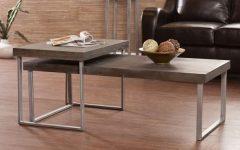 Narrow Coffee Tables