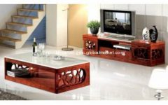 TV Stand & Coffee Table Sets