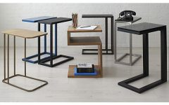 C Coffee Tables