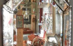 Venetian Glass Mirrors Sale