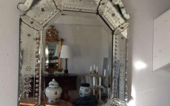 Venetian Mirrors for Sale
