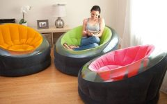 Intex Air Couches