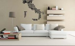 Italian Wall Art Stickers
