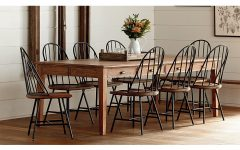 Magnolia Home Keeping Dining Tables