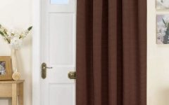 Thermal Door Curtain