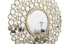 Kentwood Round Wall Mirrors