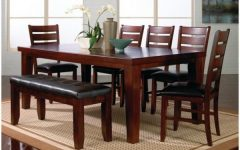 Kingston Dining Tables and Chairs