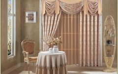 Valance Curtain Ideas
