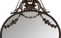 Knott Modern & Contemporary Accent Mirrors