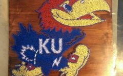 Ku Canvas Wall Art