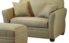 Twin Sofa Chairs